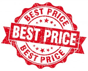 best price for did number