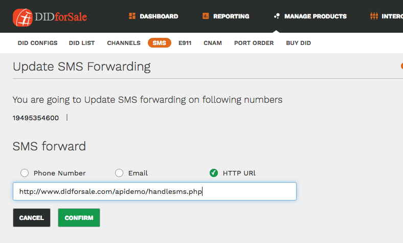 sms-api-forward-to-url