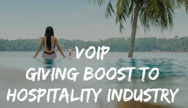 VoIP for Hospitality