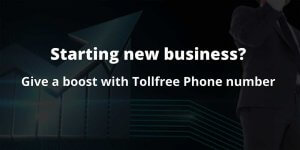 buy toll free phone number