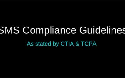 SMS Compliance Guide